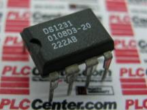 DALLAS SEMICONDUCTER IC123120