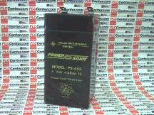 POWER SONIC PS-445
