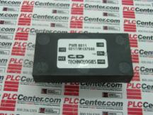 POWER CONVERTIBLES PWR6011