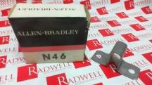 ALLEN BRADLEY N46
