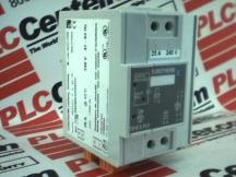 EUROTHERM CONTROLS TE10S-25A/240V/LGC/ENG/PLF//-//00