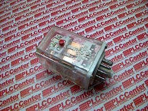 MARVID RELAY LTD 3PDT/AC240