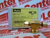 PARKER FLUID POWER 4-4-4-0BZ-B