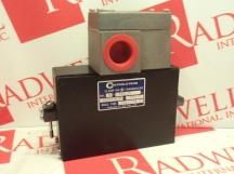 CONTROLOTRON 481N-FP3.75-DP3A116-B-33341B