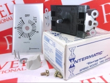 INTERMATIC FF60M