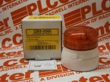 KLAXON SIGNALS QBS-0060