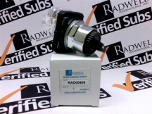 RADWELL VERIFIED SUBSTITUTE 800TH4SUB
