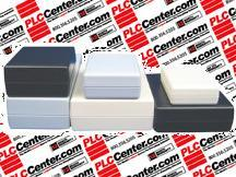 SERPAC ELECTRONIC ENCLOSURES C-6BK