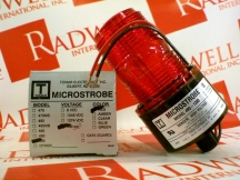 MICROSTROBE 495-1280-R