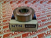 NTN BEARING 6202-ZZ-C3