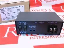 CUSTOM CONTROL SENSORS PB-2430