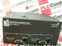 MOTION SCIENCE DHB2410HX