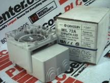 GRASSLIN MIL72AQWUZH-120