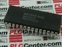 MOSTEK IC5002N