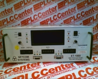 NETCOM PRODUCTS ET-1000
