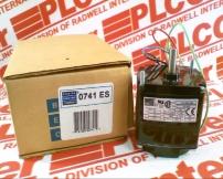 BODINE ELECTRIC 0741ES