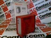 PR ELECTRONICS 2202