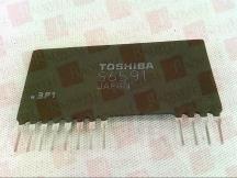 TOSHIBA S6591