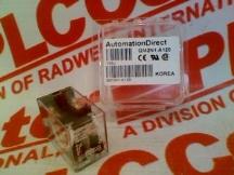 AUTOMATION DIRECT QM2N1-A120