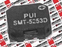PROJECTS UNLIMITED SMT-0827-S-R