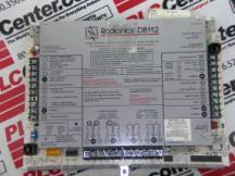 RADIONICS INC D8122