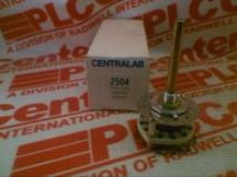 CENTRALAB 2504