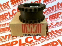 TB WOODS MECHANICAL 7J