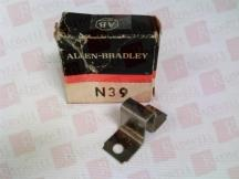 ALLEN BRADLEY N39