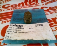FLOWSERVE 30A7C5