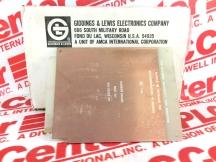 GL GEIJER ELECTR 501-03282-00