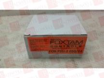 NORTONICS FOXTAM LIMITED FOX.PSU-2-050