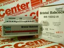 BRISTOL BABCOCK BB-16DI2-H