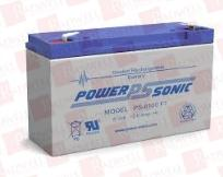 POWER SONIC PS-6100-F1