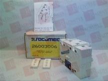 SOCOMEC 2600-3006