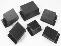 BOX ENCLOSURES BF-2