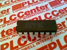 AMERICAN MICROSEMICONDUCTOR CD4093BF