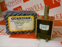 GUARDIAN ELECTRIC CO 4-INT-120A