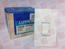LUTRON NF-10-WH