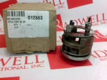 THOMAS COUPLINGS 012863
