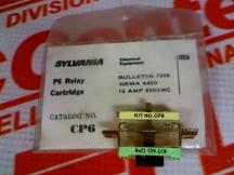 SYLVANIA CP6