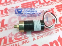 WHITMAN CONTROLS P90-2-52-L-11A-250VAC