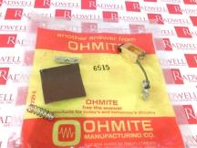 OHMITE 6515