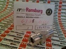 ITW RANSBURG 18847-01