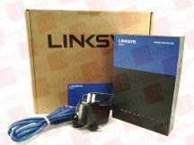 LINKSYS LRT214