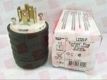 GRENMONT CONTROLS L2320P