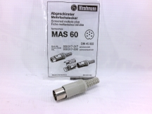 HIRSCHMANN MAS60