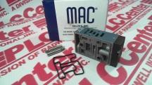 MAC VALVES INC 45A-0AC