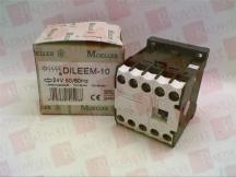 EATON CORPORATION DILEEM-10-24V-50/60HZ