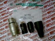 NEUTRIK NC7FX