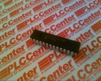 ANTISTATIC INDUSTRIES PIC16C72A-20I/SP